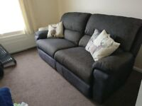 Recliner Sofa for Sale - 4 seater