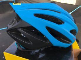 Mavic Cosmic Pro Helmet ( Size Large )