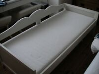 Two IKEA Hensvik Childs Kids Childrens Beds