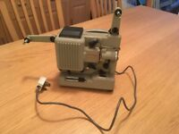 Vintage Eumig P8 M 8mm Projector Home Movies