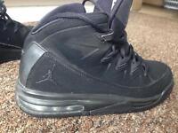 Nike air jordans size 5