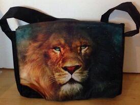 Bag Pack (Lion Design) BRAND NEW