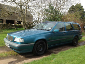 Volvo 850 1996 (Auto)