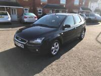Ford Focus Zetec 1.6 Automatic, Only 54k Miles
