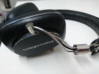 Bowers & Wilkins P5 S2 (Boxed) New