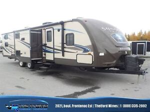2013 Sunset Trail by Crossroads RESERVE 31SS -