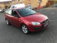 ****FORD FOCUS 1.6 PETROL AUTOMATIC NEW 12 MONTHS MOT****