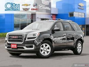 "2015 GMC Acadia SLE1 **All Wheel Drive/Backup Camera/18"" Whee..."