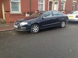 For sale vw Passat tdi 2007 service history 1895 px welcome