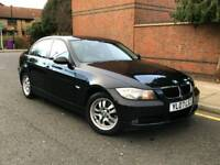 FULL LEATHER ** BMW 320D ES MANUAL DIESEL FULL LEATHER