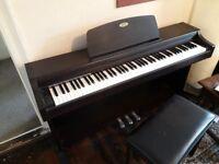 Piano, KAWAI digital piano CN2