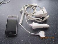 iphone 3G s 16gb,