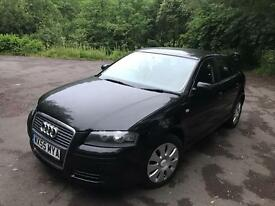 Audi A3 1.9 tdi none owners from new full service history