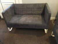 Ikea Knopparp sofa in original box