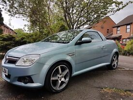 A STUNNING 2008 VAUXHALL TIGRA EXCLUSIVE 1.4L i 16V - EXCELLENT CONDITION