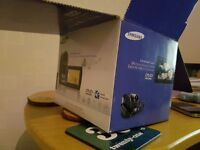 Samsung Digital small DVD camcorder *AS NEW IN BOX*