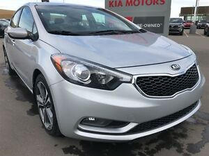 2016 Kia Forte EX HEATED SEATS, ALLOY WHEELS