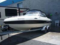 2007 Stingray Boat Co 200CS -