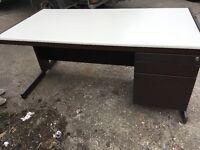 Job lot of office furniture