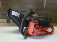 Husqvarna k 760 Concrete Saw