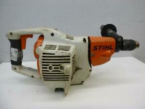 Stihl BT-45 Gas-Powered Drill - We Buy and Sell Contractor Tools at Cash Pawn - 32702 - MH327405