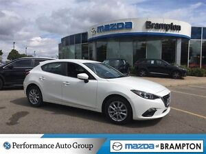 2014 Mazda MAZDA3 SPORT GS|CON PKG|ALLOYS|MP3|KEYLESS