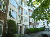Double room in large flat in lovely part of Richmond, one of London's best areas
