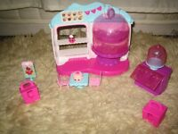 Shopkins, various figures and playsets and accessories for SALE
