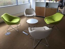 Preloved Office Furniture Available