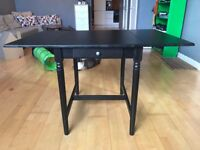 Ikea Table & Chair