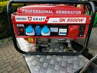 Swiftcraft generator
