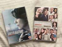 Grey's Anatomy Boxsets Dvd