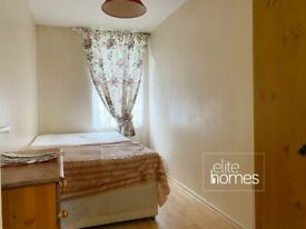 Room to rent in a newly decorated house-share in Islington, N1