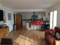 Double Room in immaculate house