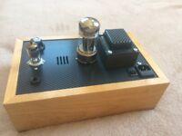 Bottlehead Crack - headphone amplifier