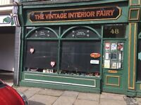 Shop Front / Office Space for Rent near Hamilton Square, Car Park plus all Rates Included