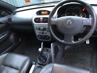 VAUXHALL TIGRA 1.4 EXCLUSIVE CONVERTIBLE