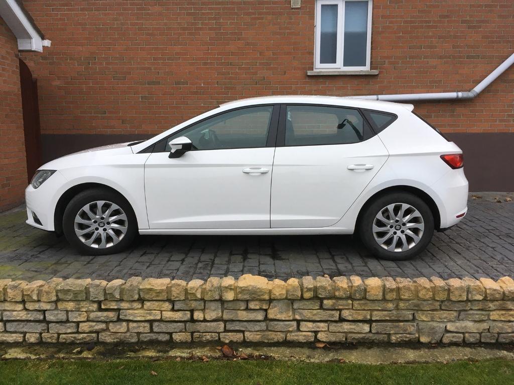 2013 Seat Leon SE 1.2Tsi