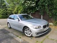 BMW 5 Series F11 Touring Estate 520d * FSH * MOT