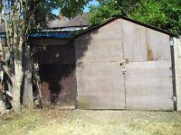 Double lockup Garage to rent in Edmonton, N9, £200 per month