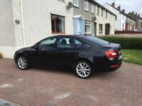Skoda Octavia Elegance 2L TDI CR for sale/ very good condition