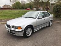 R BMW 323i SE 2.5 AUTOMATIC - 14 SERVICE HISTORY