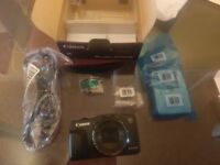 BRAND NEW Canon SX710 HS for sale.
