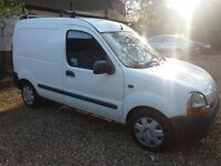 Van for sale. Good condition