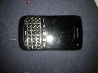 Blackberry 9790 touch and type unlocked good condition