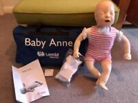 Baby Anne Laerdal/Resusci Anne