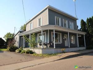 149 000$ - Maison 2 étages à vendre à St-Justin