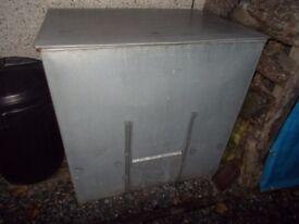 Coal Bunker for Sale £30