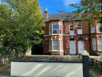 Large one bed apartment close to Sefton Park