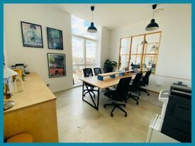 SPECIAL OFFER! OFFICE TO RENT | CREATIVE SPACE | UNIT TO LET | ONSITE CAFE
